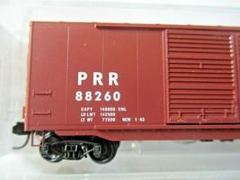 Micro-Trains # 03400440 Pennsylvania 50' Standard Boxcar Double Door N-Scale image 2