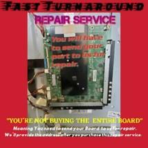 Repair service 756GXFCB0QK027020X TXFCB0QK027020X Main Board for M65-C1 - $73.11