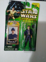 Star Wars Power of the Jedi Bespin Guard Action Figure MOC - $14.99