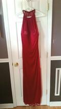 Davids Bridal Gown Illusion Mesh Maid of Honor Bridesmaid Prom Dress App... - $69.98