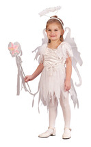 Toddler 3T-4T /NWT Angel Fairy Halloween Costume by Fun World™ - $24.70