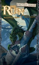 The Ruin (Forgotten Realms: Year of Rogue Drago... - $6.05
