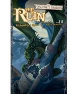 The Ruin (Forgotten Realms: Year of Rogue Dragons, Book 3) [May 09, 2006... - $6.05