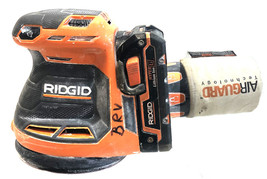 Ridgid Cordless Hand Tools R8606 - $49.00