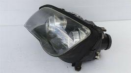 CrossFire Cross Fire Headlight Head Light Lamp Driver Left LH - POLISHED image 7