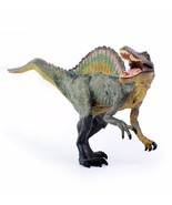 Jurassic Spinosaurus Dinosaur Toy Action Figure Educational Model Movabl... - $21.99