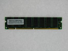 256MB Memory 32X64 168 Pin PC133 6NS 3.3V - $7.82