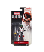 Marvel Legends Series 3.75 in Gamora [New In Box] - $16.98