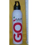 """MVP """"GO"""" Aluminum Water Bottle, 24 oz, For travel, sports, school, home - $6.94"""