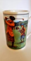 Set of 2 Golf Mugs - $33.87