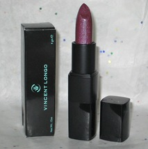 Vincent Longo Wet Pearl Lipstick in Berry Jet - NIB - $12.00