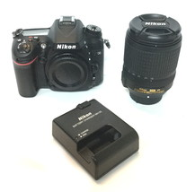 Nikon Digital Slr Kit D7100 - $689.00