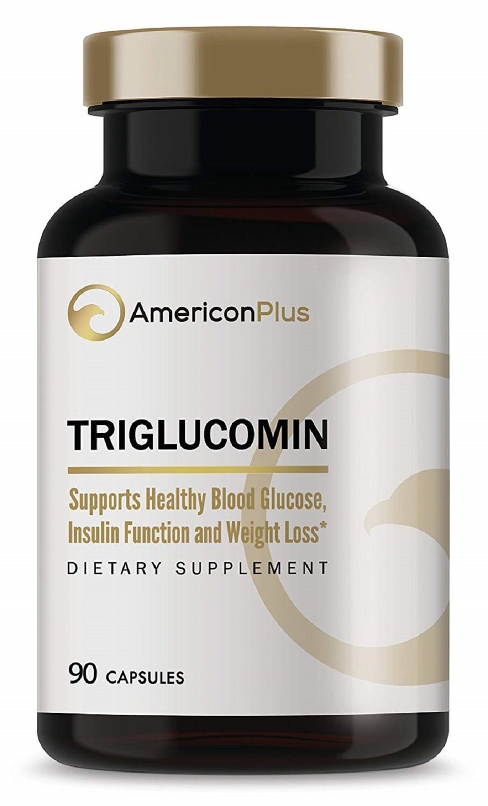Primary image for AmericonPlus Blood Sugar Control Supplement Effective Blood Sugar Control 90Caps
