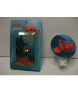 2 Pieces Nemo Night Light And Nemo Toggle Light Switch Plate Cover  - $9.86