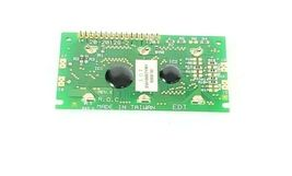 EDT 20-20126-2 LCD DISPLAY REV. E 20201262 image 3