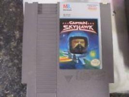 Captain Skyhawk (Nintendo Entertainment System, 1989) game only - $4.99