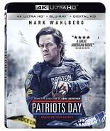 Patriots Day (4K Ultra HD+Blu-ray+Digital) - $13.95
