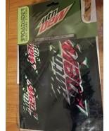 Broadsider Skate Board Stickers Mtn Dew - $9.79