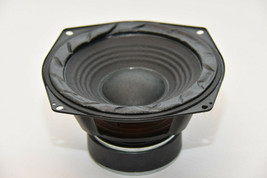 "5"" SONY Replacement Speaker Subwoofer 40-80w 3 Ohms 
