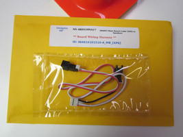 """Insignia 48"""" NS-48D510NA17 186093 Main Board Cable [XP6] to Speakers - $14.95"""