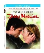 Jerry Maguire (Blu-ray Disc, 2017, 20th Anniversary Edition Includes Dig... - $17.86