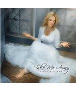 Take Me Away [Audio CD] Williams, Grace - $18.79
