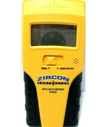 Zircon contractor studvision pro tested/works...see photos! - $0.99