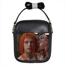 girls sling bag leeloo the 5th element cult memorabilia film - $21.00