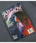 Isaac Asimov's Science Fiction Magazine July 1991 03871676 07 VG+ - $6.95