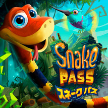Snake Pass PC Steam Code Key NEW Download Game Fast Region Free - $8.57