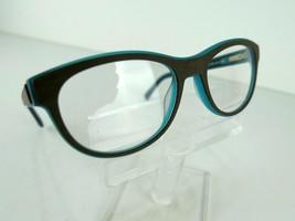 PRODESIGN DENMARK 1779 (5036) Dark Brown Brushed 51  x 17 Eyeglass Frames image 1