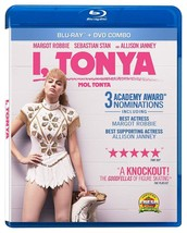 I, Tonya [Bluray + DVD] [Blu-ray] (Bilingual) - $25.42
