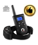 Waterproof Remote Dog Training Shock Collar - $29.99