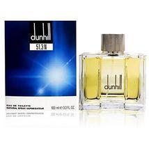 Men Alfred Dunhill Dunhill 51.3N EDT Spray 3.3 oz 1 pcs sku# 1786096MA - $87.27
