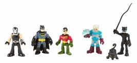 Fisher-Price Imaginext DC Super Friends Batman Heroes & Villains Pack - $59.95