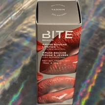 NIB DISCONTINUED Bite Beauty Amuse Bouche Lipstick 4.35g Resveratrol 7 Shades