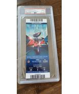 2019 SUPER BOWL 53 LIII FULL TICKET NEW ENGLAND PATRIOTS RAMS 300 PSA 8 ... - $499.99