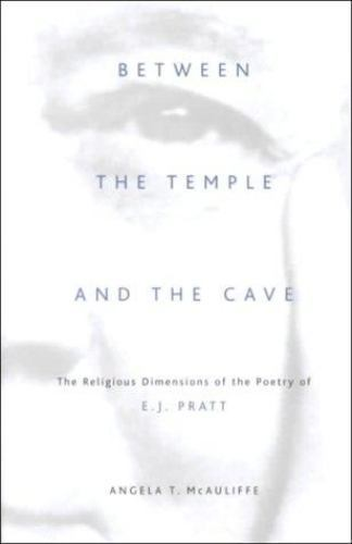 Primary image for Between the Temple and the Cave : The Religious Dimensions of the Poetry