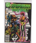 Doom Patrol #4 - $2.00