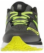Saucony Men's Hurricane ISO 3 Running Shoe S20348-1, Grey/Black PICK YOU... - $60.75