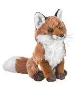 Wildlife Artists Fox Stuffed Animal Plush Toy - $9.24