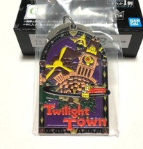 Kingdom Hearts III Metal Charm Collection Twilight Town Disney x Square ... - $22.56