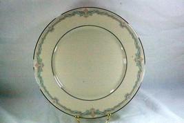 Lenox Meadowbrook Bread Plate #M3 Circa 1915 - $9.69
