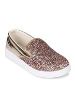 """Wanted """"Spangle Slip On Glitter Detailing Sneaker- Multi, 5.5 - $50.11"""