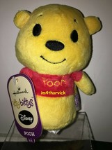 Hallmark Itty Bittys Disney Pooh Retired NWT Rare VHTF - $99.99