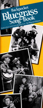 Backpocket Bluegrass Songbook by Wayne Erbsen  - $5.95
