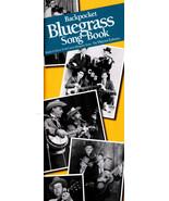 Backpocket Bluegrass Songbook by Wayne Erbsen  - $5.95