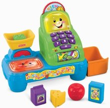 Fisher-Price Laugh and Learn Magic Scan Market image 2