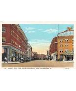 Garrett Road Theater West Philadelphia Pennsylvania 1930s postcard - $6.93