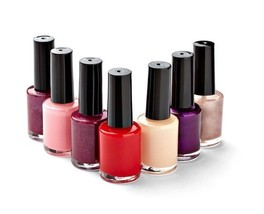 Variety Of Nail Polishes SinfulColors, Milani, Confetti etc Choose Your ... - $4.84+